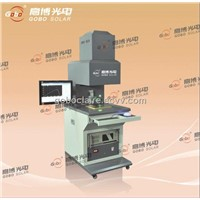 Solar Cell Sort Testing Machine