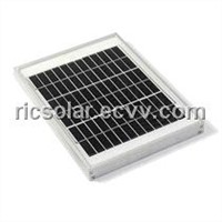 Solar Mini Lights 3W Polycrystalline Panel
