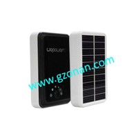 Solar charger for Iphone/Ipod/smartphone WP-SC1106