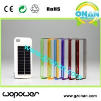 Solar charger for iphone4/4S WP-SC1102