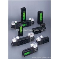 Spacer Sleeve Solenoid Valves