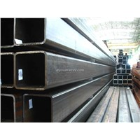 Square Pipe ASTM (Q195) /Square Tube of Chinese Manufacturer