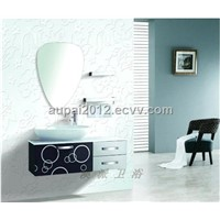 Stainless Steel Bathroom Cabinet AC-801