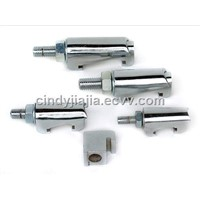Stainless Steel Precision CNC Machine Parts