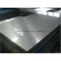 Stainless Steel Sheet (200, 300, 400 Series)