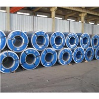Stainless steel coils and sheets / in 400, 300 and 200 series