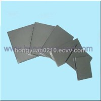 GW-400 steel plate for pad printer