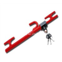 Steering wheel lock CM-43
