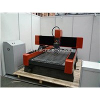 Stone CNC Engraving Machine