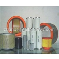 Sullair air filter element (replacement)