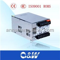 Switch Power Supply &SMPS&12V Power Supply(500W)