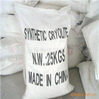 Synthetic Cryolite,Chemical Auxiliary Agent