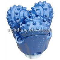 TCI Tricone rock bit(Button Bits)