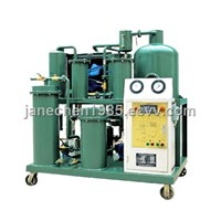 TYA series lubricant oil regeneration plant