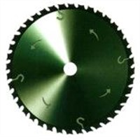 T. C. T Circular Saw Blade-Lower Noise