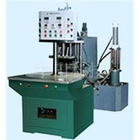 Table Turned Wax Injection Machine