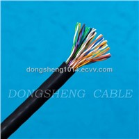 Telephone CABLE(CAT3 Mutil-pair Cables)