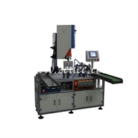 The inner head Ultrasonic welding machine