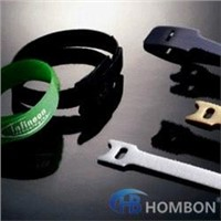 Thread Gluing Type Cable Tie
