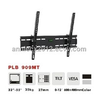 "Tilting plasma tv wall bracket for 32-55"" screens/PLB-909MT"