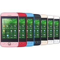 Touch screen mobile phones MINI 9860