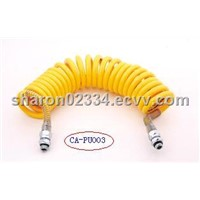 Truck Trailer PU Brake Hose