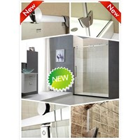 2012 New Sliding Shower Door-U82N