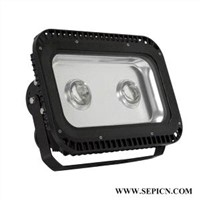 UL listed driver supply led wall pack 70w