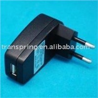 USB charger of Europe standard for electronic cigarette