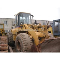Used Cat Loader  950F For Sale With High Quality