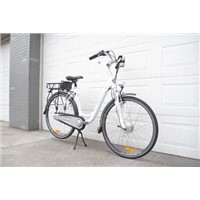 Urban E bike,EN15104 Approved ,shimano inner 8-speeds ,very received in western countries