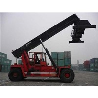 Used Reach Stacker / Forklift