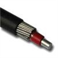 VC Insulated Single Phase Concentric Aluminum Cable