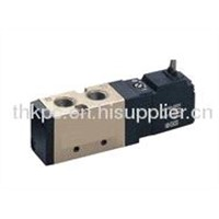 VF/VZ Series Solenoid Valves