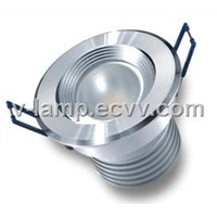 V-Lamp LED Ceiling Lamp/LED Lamp 9w
