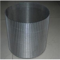 V Shaped Wire Mine Screen Mesh,arc Screen Mesh