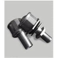 V Wire Screen Nozzles Filter Pipe
