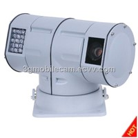 Vehicle ptz cameras GCS-CZ2536B for surveillance