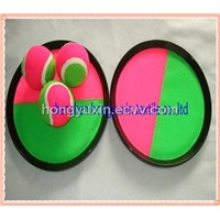 Velcro Catch Ball and Catch Ball Set