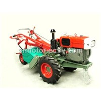 WALKING TRACTOR GN-151(POWER TILLER)
