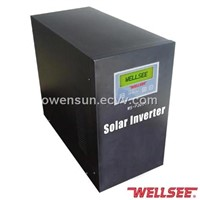 WELLSEE voltage inverter