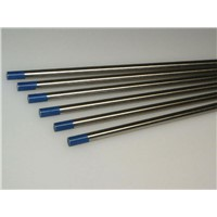WL20 2% lanthanated tungsten electrode for tig Welding