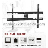 Wall mounts for 32 to 55 inches screen/CX-PLB-102MF