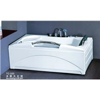 Water Saving Hydro Massage Bathtub TC-333
