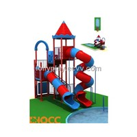 Water playground equipments  WP-9