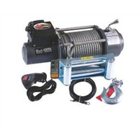 Water Proof 16800 LB 12V Motor Truck Electric Winch