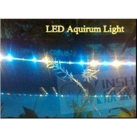Waterproof Al-90-36W Moonlight led aquarium Bar light AC90 - 265V / DC12/24V