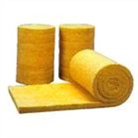 Waterproof rock wool wire sewed felt
