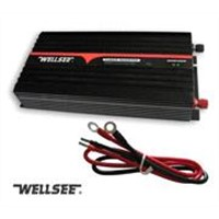 Wellsee WS-IC1000 1000W Car battery voltage inverter