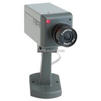 Wireless Dummy Fake Surveillance LED Security Camera / Fake Camera / Wireless Security Camera